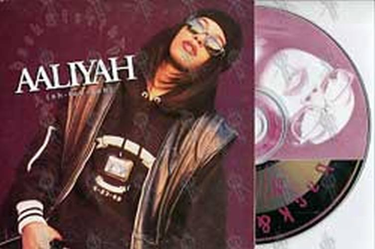 AALIYAH - Back And Forth (CD, Single / EP) | Rare Records