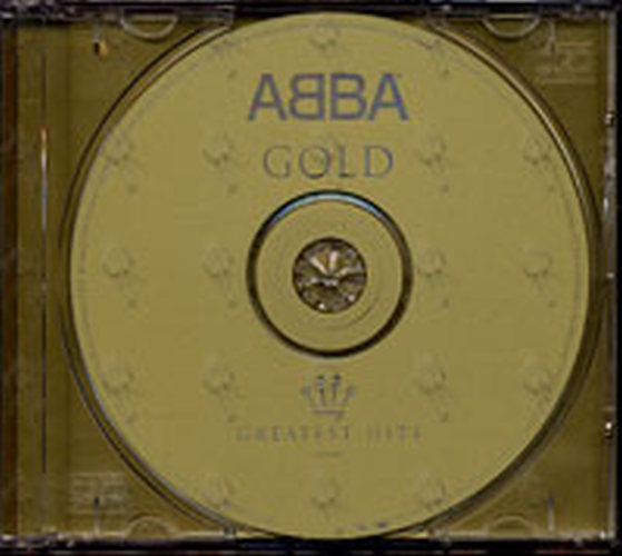 ABBA - Gold: Greatest Hits - 3