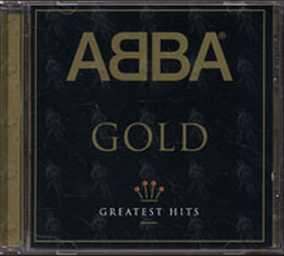 ABBA - Gold: Greatest Hits - 1