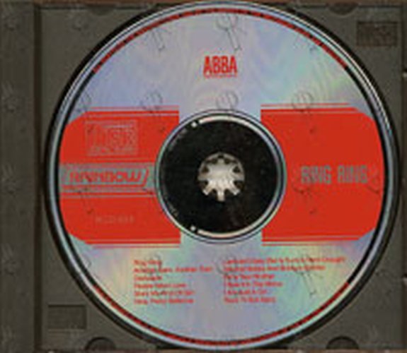 ABBA - Ring Ring - 3