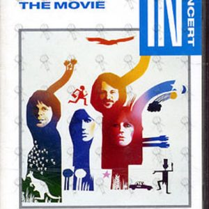 ABBA - The Movie - In Concert - 1