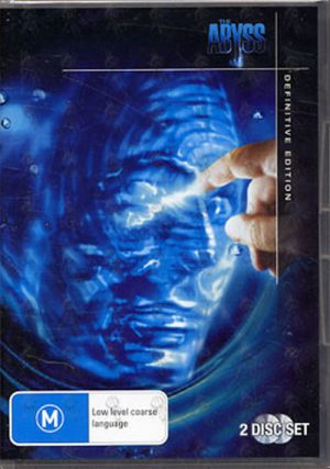 ABYSS-- THE - The Abyss - 1