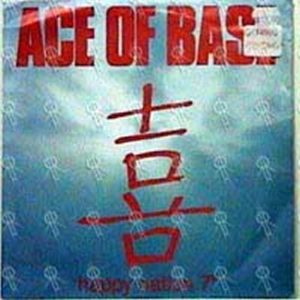 ACE OF BASE - Happy Nation (Radio Edit) - 1