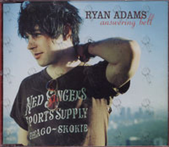 ADAMS-- RYAN - Answering Bell - 1