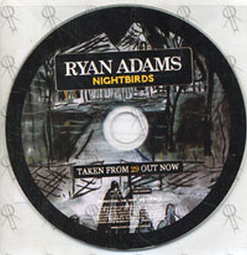ADAMS-- RYAN - Nightbirds - 1