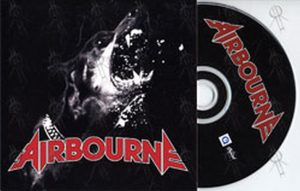 AIRBOURNE - Album Sampler - 1
