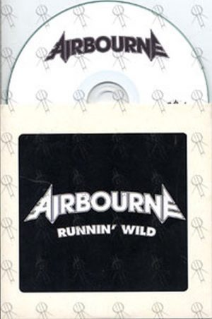 AIRBOURNE - Runnin' Wild - 1