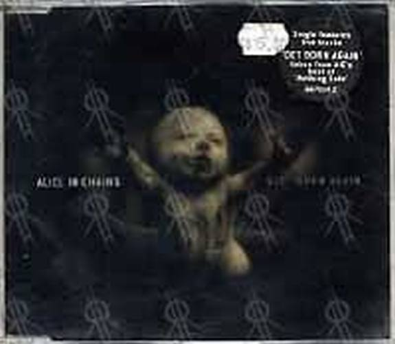 ALICE IN CHAINS - Get Born Again - 1