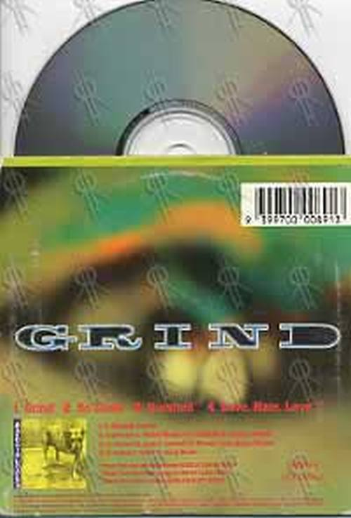 ALICE IN CHAINS - Grind - 2
