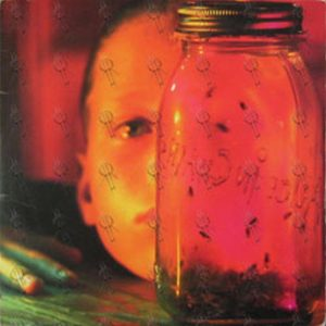ALICE IN CHAINS - Jar Of Flies / Sap - 1