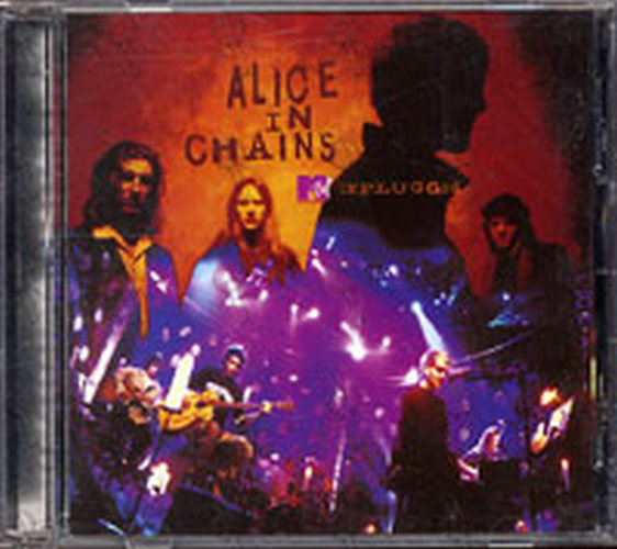 ALICE IN CHAINS - Unplugged - 1