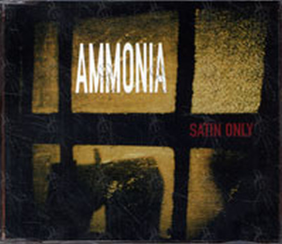 AMMONIA - Satin Only - 1