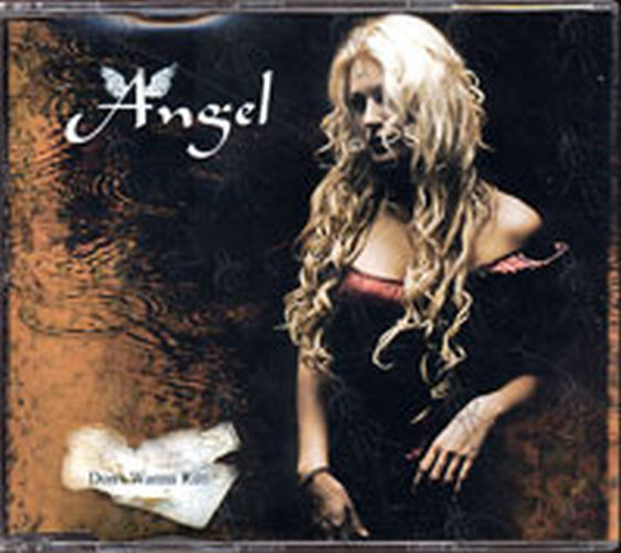 ANGEL - Don't Wanna Run - 1