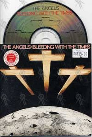 ANGELS-- THE - Bleeding With The Times - 1