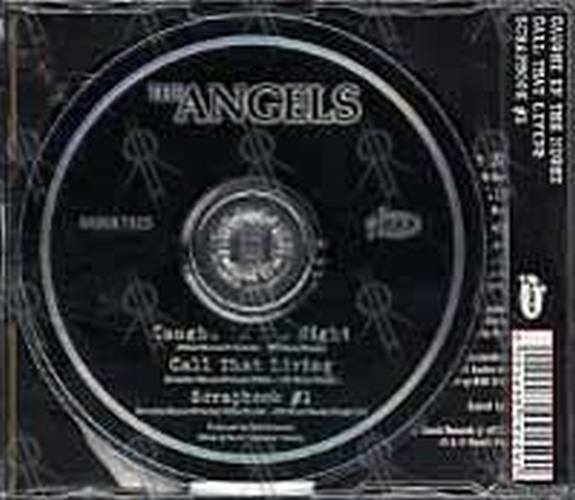 ANGELS-- THE - Caught in The Night/Call That Living - 2