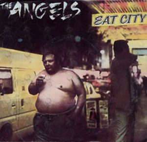 ANGELS-- THE - Eat City - 1