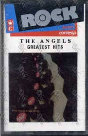 ANGELS-- THE - Greatest Hits - 1