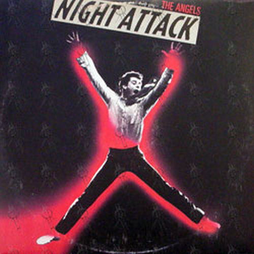 ANGELS-- THE - Night Attack - 1