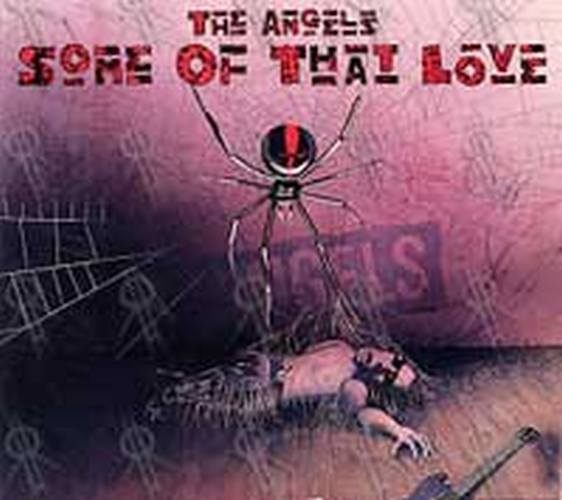 ANGELS-- THE - Some Of That Love - 1