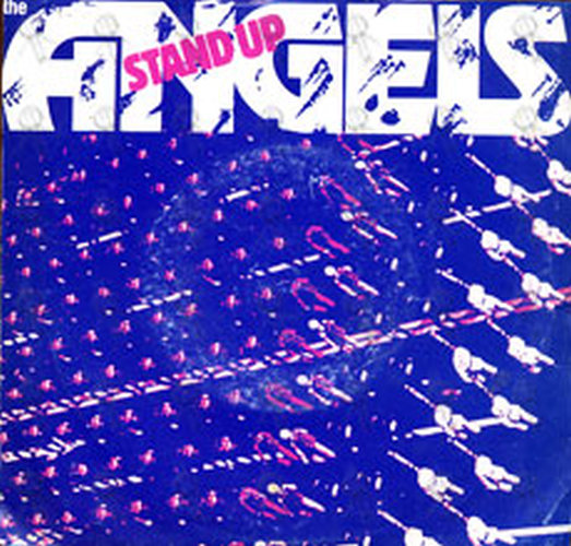 ANGELS-- THE - Stand Up - 1