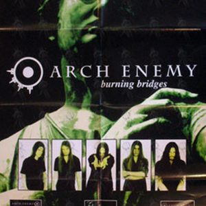 Arch enemy wages of sin album cd rare records - Arch enemy diva satanica ...