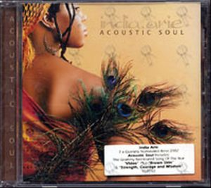 ARIE-- INDIA - Acoustic Soul - 1