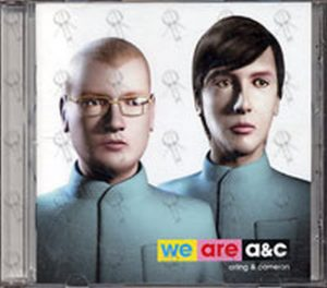 ARLING & CAMERON - We Are A & C - 1