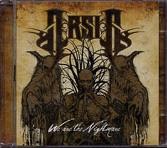 ARSIS - We Are The Nightmare - 1