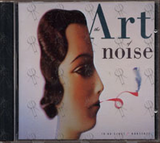 Art Of Noise The In No Sense Nonsense Album Cd
