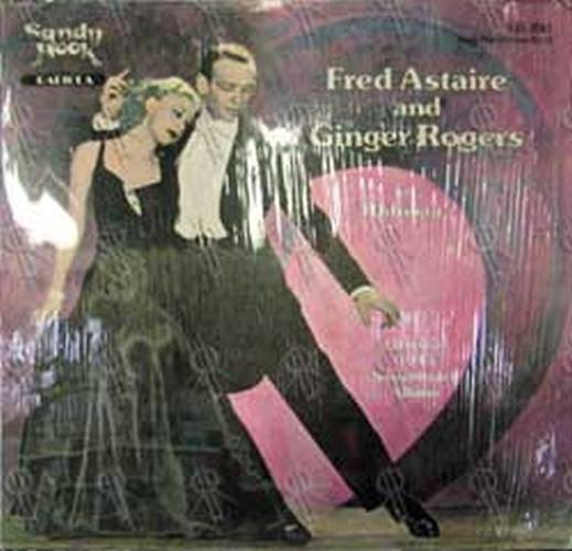 ASTAIRE-- FRED & ROGERS-- GINGER - Roberta - 1