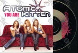 ATOMIC KITTEN - You Are - 1