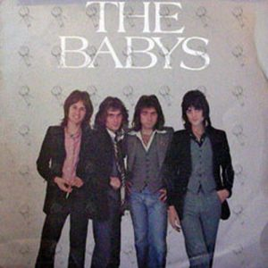 BABYS-- THE - The Babys - 1
