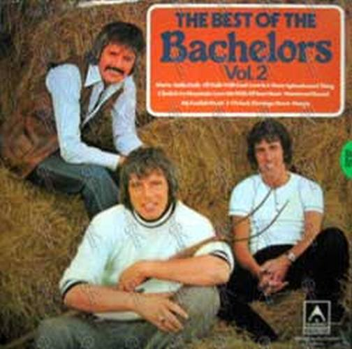 BACHELORS-- THE - The Best Of The Bachelors: Volume 2 - 1