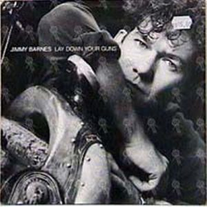 BARNES-- JIMMY - Lay Down Your Guns - 1