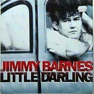 BARNES-- JIMMY - Little Darling - 1