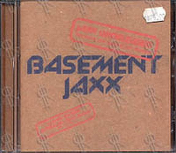 BASEMENT JAXX - Rooty (Album, CD)