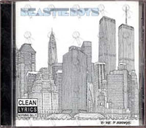 BEASTIE BOYS - To The 5 Boroughs - 1