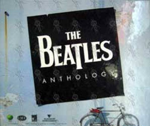 BEATLES-- THE - Anthology - 1