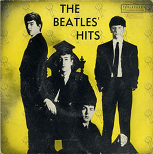 BEATLES-- THE - The Beatles' Hits - 1