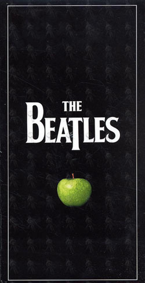 Beatles The The Beatles Album Cd Rare Records