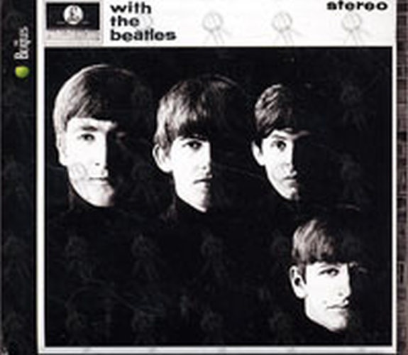 BEATLES-- THE - With The Beatles - 1