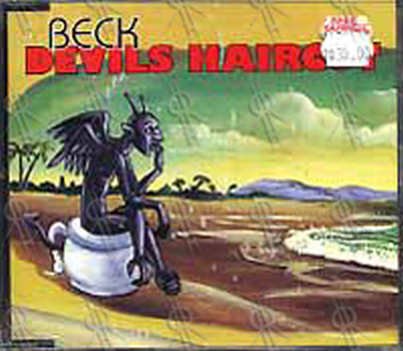 BECK - Devils Haircut - 1