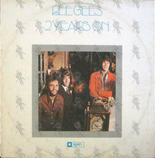 BEE GEES - 2 Years On - 1