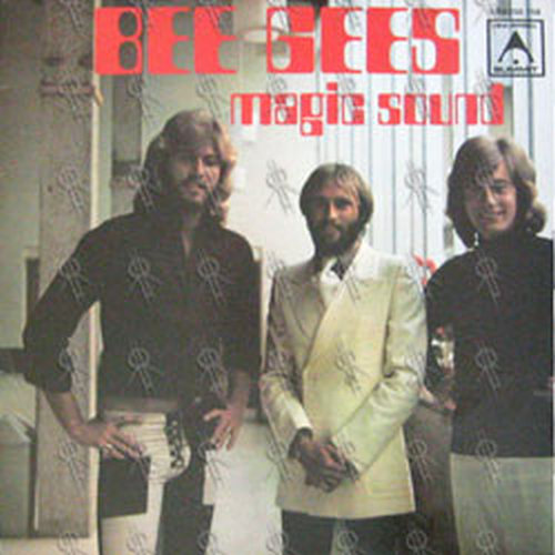 BEE GEES - Magic Sound - 1