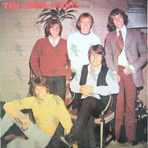 BEE GEES - The Bee Gees - 1