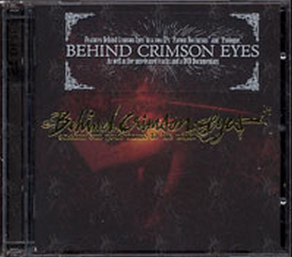 BEHIND CRIMSON EYES - Scream Out Your Name To The Night - 1