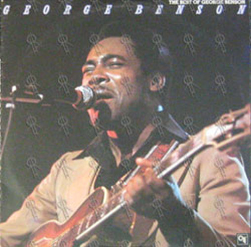 BENSON-- GEORGE - The Best Of George Benson - 1