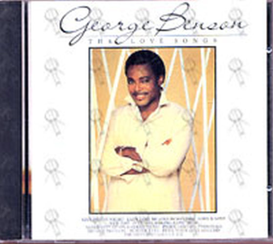 BENSON-- GEORGE - The Love Songs - 1