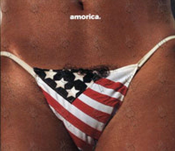 BLACK CROWES-- THE - Amorica - 1