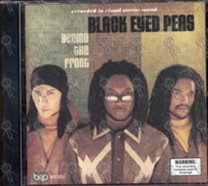 BLACK EYED PEAS-- THE - Behind The Front - 1